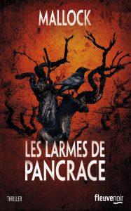 La première édition des Larmes de Pancrace