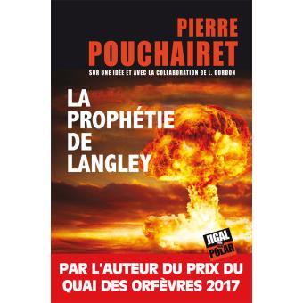 p pouchairet prophetie