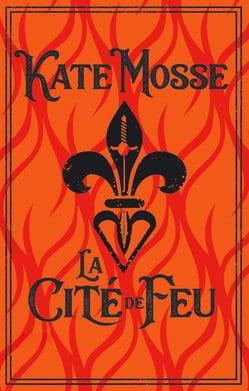 Voyage à Carcassonne avec Kate Mosse